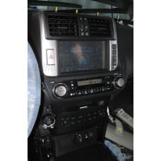 nTray 8737 Toyota Prado 150