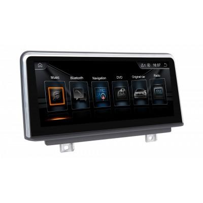 Купить штатную магнитолу Penhui 2050H BMW 2 series F22 2014+