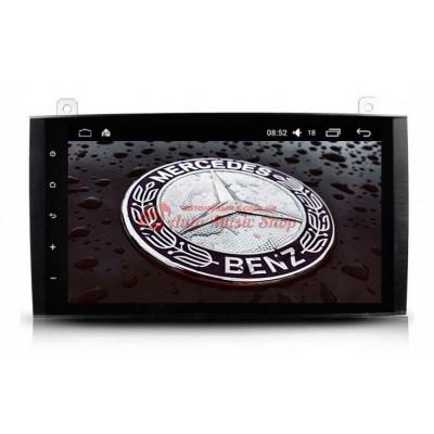 Купить штатную магнитолу Penhui DABC-5993 IPS Mercedes Benz A, B, Vito, Viano