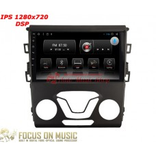 Penhui DAFT-0106R IPS DSP FORD MONDEO 2013+