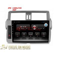 Penhui DAFT-2692R IPS DSP Toyota Land Cruiser Prado 150 2014+