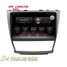 Penhui DAFT-2706R IPS DSP Toyota Camry V40 2006-2009