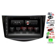 Penhui DAFT-2719 IPS DSP 4G Toyota RAV4 2007-2012