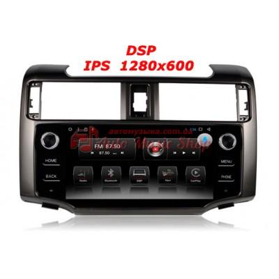 Купить штатную магнитолу Penhui DAFT-2945 IPS DSP TOYOTA 4RUNNER 2010+
