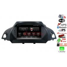 Penhui DAFT-5700 IPS DSP 4G Ford Kuga 2012+