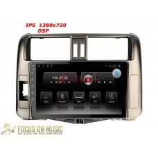 Penhui DAFT-8738R IPS DSP Toyota Land Cruiser Prado 150 2010-2013