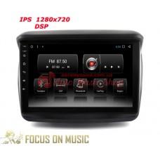 Penhui DASL-0314R IPS DSP Mitsubishi Pajero Sport, L200