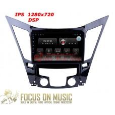 Penhui DAXD-1883R IPS DSP Hyundai Sonata YF