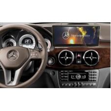 Penhui Mercedes Benz GLK-class 2010-2015