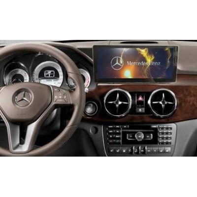 Купить штатную магнитолу Penhui Mercedes Benz GLK-class 2010-2015