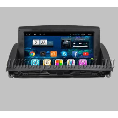 Купить штатную магнитолу Penhui BC-99005 Mercedes Benz W204 C-Class 2008-2010