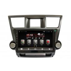 PHANTOM DVA-1071 K5006 Toyota Highlander 2009-2014