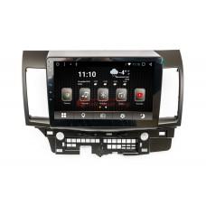 PHANTOM DVA-1071 K5022 Mitsubishi Lancer X 2007-2013