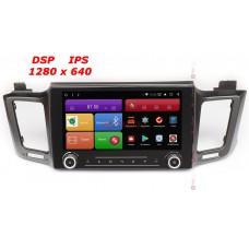 RedPower 31017 RK IPS DSP Toyota Rav4 2013+