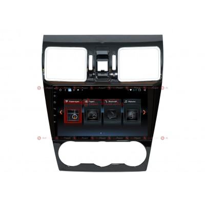 Купить штатную магнитолу RedPower 30263 IPS Subaru Forester 2015-2016