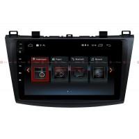 RedPower 30034 IPS Mazda 3 2009-2013