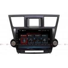 RedPower 30035 IPS Toyota Highlander 2007-2013
