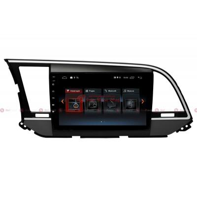 Купить штатную магнитолу RedPower 30094 IPS Hyundai Elantra AD 2015+