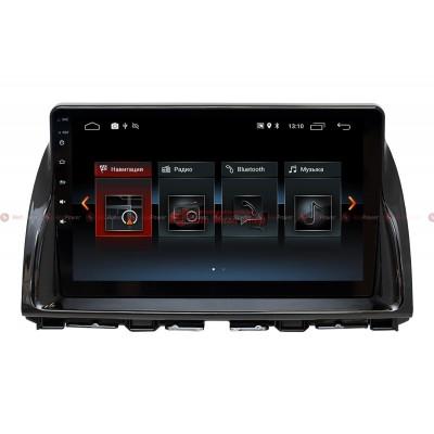 Купить штатную магнитолу RedPower 30112 IPS Mazda CX-5 2011-2014