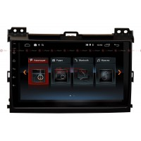 RedPower 30182 IPS Lexus GX470
