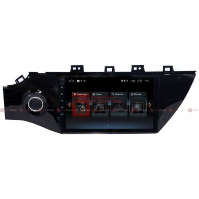 Купить штатную магнитолу RedPower 30206 IPS KIA Rio 2017+