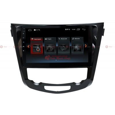 Купить штатную магнитолу RedPower 30301 IPS Nissan X-Trail, Qashqai climat