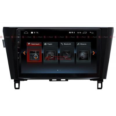Купить штатную магнитолу RedPower 30310 IPS Nissan X-Trail, Qashqai
