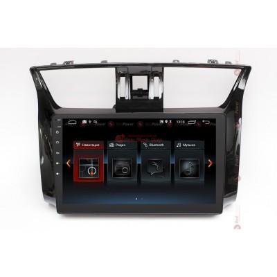 Купить штатную магнитолу RedPower 30401 IPS Nissan Sentra
