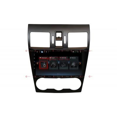 Купить штатную магнитолу RedPower 30262 IPS Subaru Forester, XV 2015+