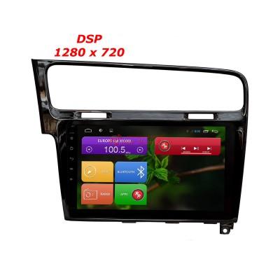 Купить штатную магнитолу RedPower 31006R IPS DSP VOLKSWAGEN GOLF 7 2012+