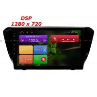 RedPower 31014R IPS DSP SKODA SUPERB 2015+