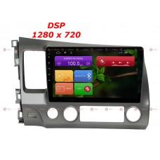 RedPower 31024R IPS DSP HONDA CIVIC 2005-2011