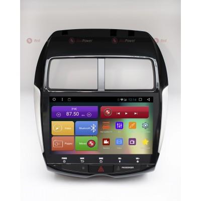 Купить штатную магнитолу RedPower 31026 PEUGEOT 4008 2012+