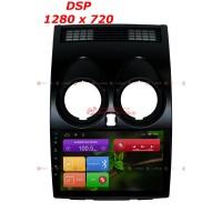 RedPower 31030R IPS DSP NISSAN QASHQAI J10 2006-2013