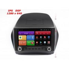 RedPower 31047 RK IPS DSP Hyundai IX35