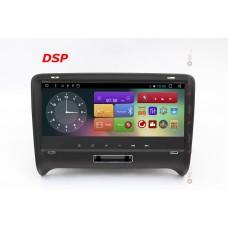 RedPower 31048 IPS DSP AUDI TT 2003-2014