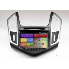 RedPower 31052 IPS DSP Chevrolet Cruze 2013+