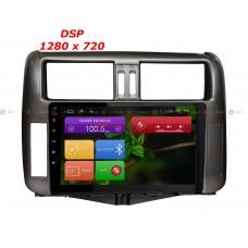 RedPower 31065R IPS DSP TOYOTA LAND CRUISER PRADO 150 2009-2013