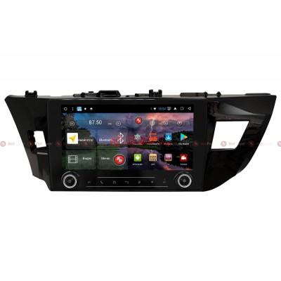 Купить штатную магнитолу RedPower 31066 RK IPS DSP Toyota Corolla 2013-2016