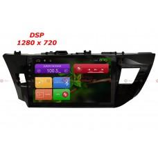 RedPower 31066R IPS DSP TOYOTA COROLLA 2013-2016