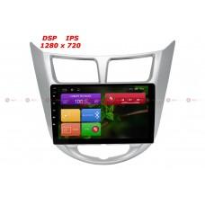 RedPower 31067 R IPS DSP Hyundai Accent, Solaris 2011-2017