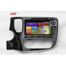 RedPower 31156 IPS DSP MITSUBISHI OUTLANDER 2012+