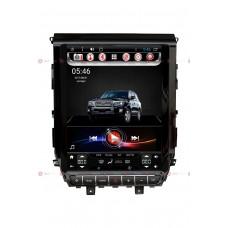 RedPower 31201 Toyota Land Cruiser 200 2015+ Tesla Style