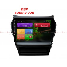 RedPower 31210R-M IPS DSP HYUNDAI SANTA FE 2012+