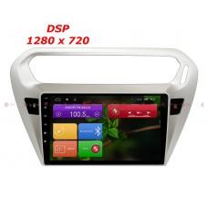 RedPower 31213R IPS DSP PEUGEOT 301 2012+