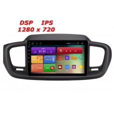 RedPower 31242 R IPS DSP KIA Sorento Prime 2015
