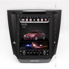 RedPower 31300 Lexus IS250, IS300, IS350 (2005-2011) Tesla Style
