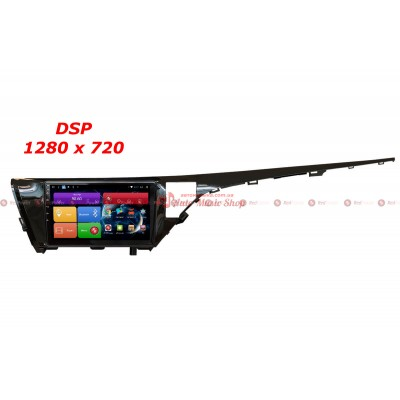 Купить штатную магнитолу RedPower 31331R IPS DSP TOYOTA CAMRY V70 2018+