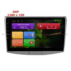 RedPower 31400R IPS DSP VOLKSWAGEN PASSAT CC, B6, B7