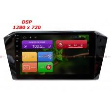 RedPower 31402R IPS DSP VOLKSWAGEN PASSAT B8